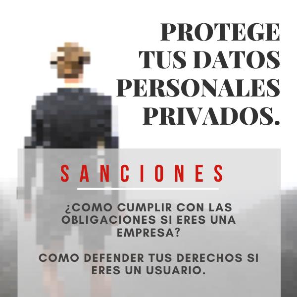 ADAPTA TU EMPRESA A LA NORMATIVA DE PROTECCIÓN DE DATOS